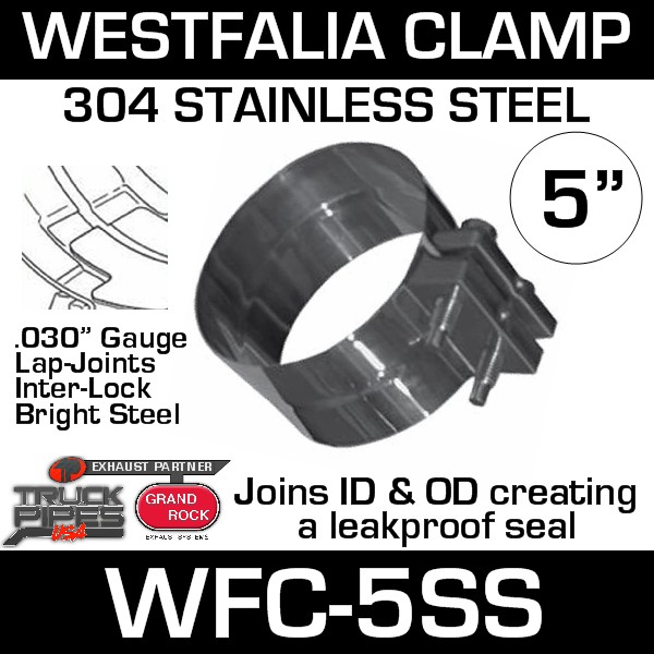 wfc-5ss-westfalia-exhaust-clamp-5-inch-pre-formed-seal-clamp-stainless-steel.jpg