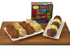Snack Attack Trio - Brownies, Chocolate Chip Chunk Cookies and Whoopie Pies