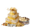 Enchanted 3 Tier Tower with Treats