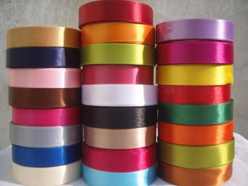 Ribbon Cube & Rectangle Boxes - Cut Ribbon and  Decorative Trim