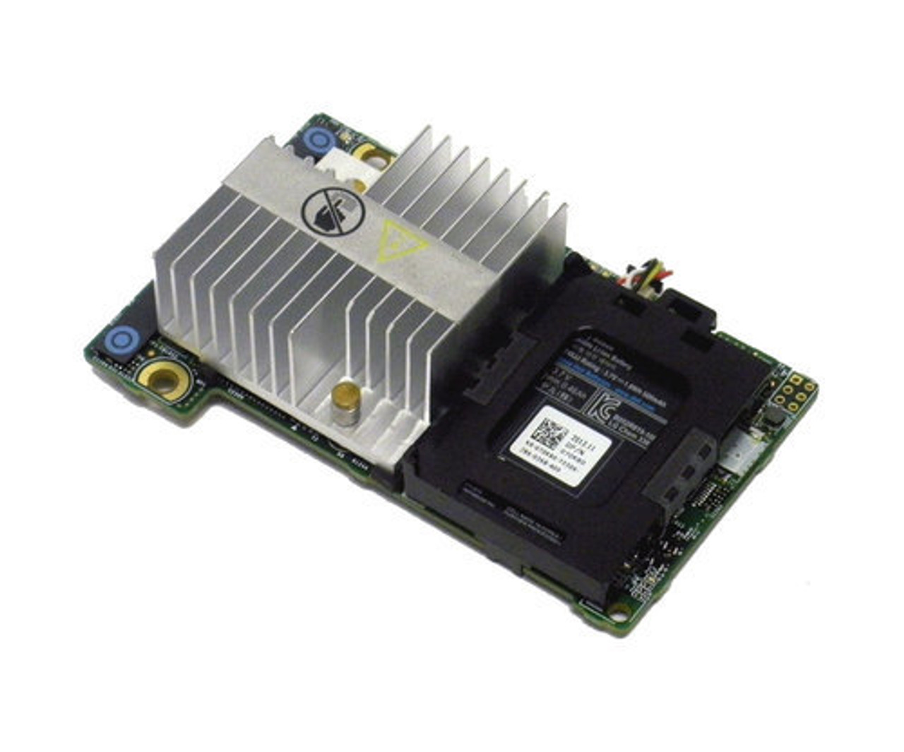 Dell PowerEdge R720 RAID Controllers
