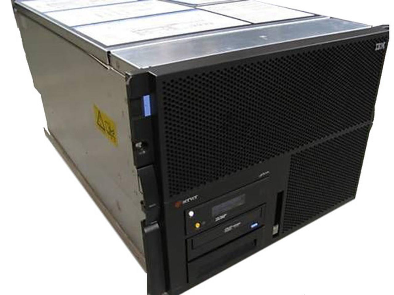 IBM 7038-6M2 eServer pSeries 650