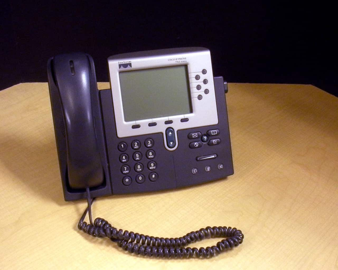 Cisco Unified IP Phone 7900 Series | Flagship | Flagship