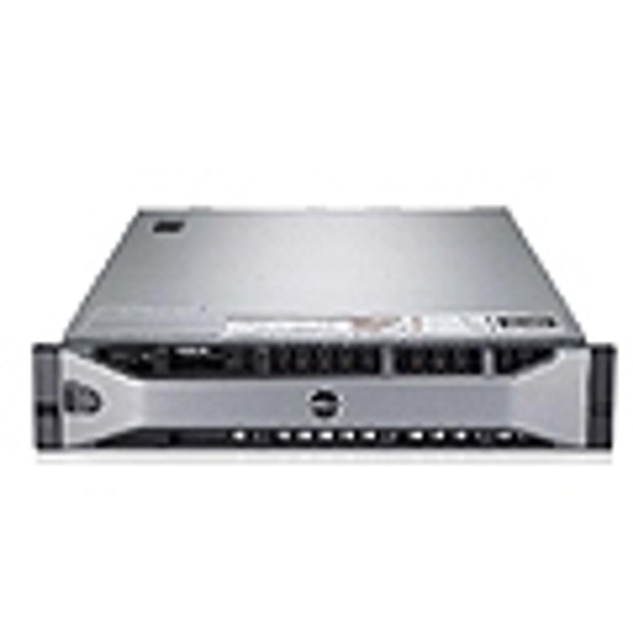 Dell PowerEdge R820 Servers