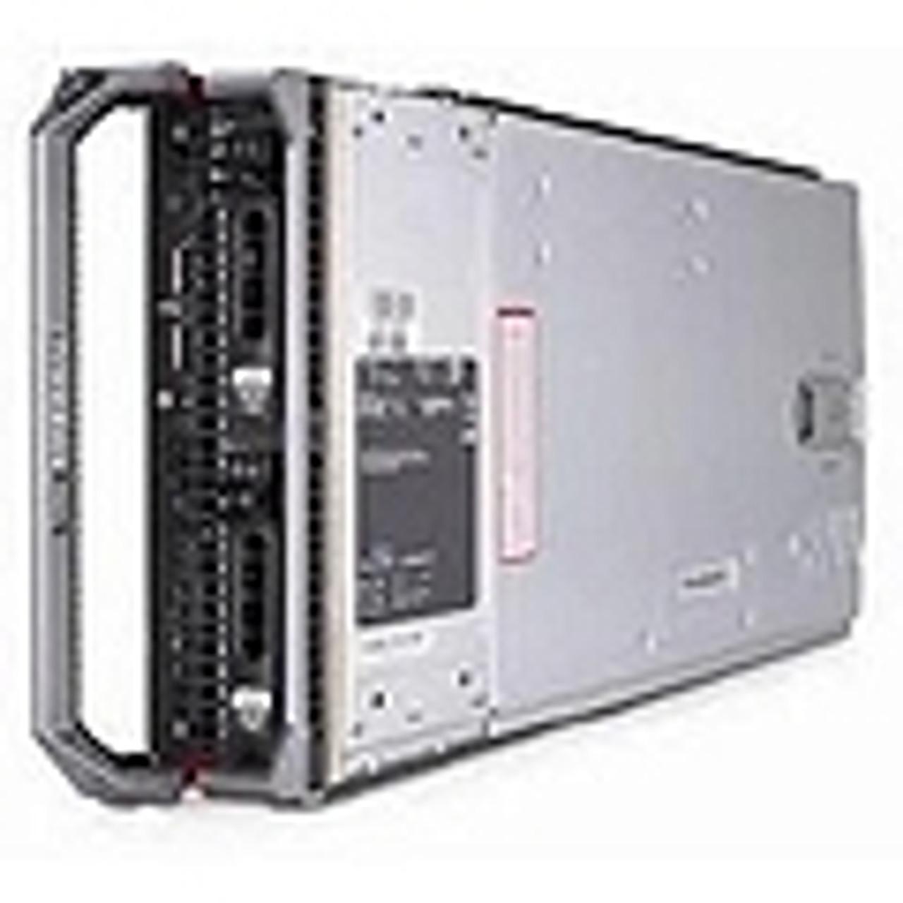 Dell PowerEdge M600 Blade Servers