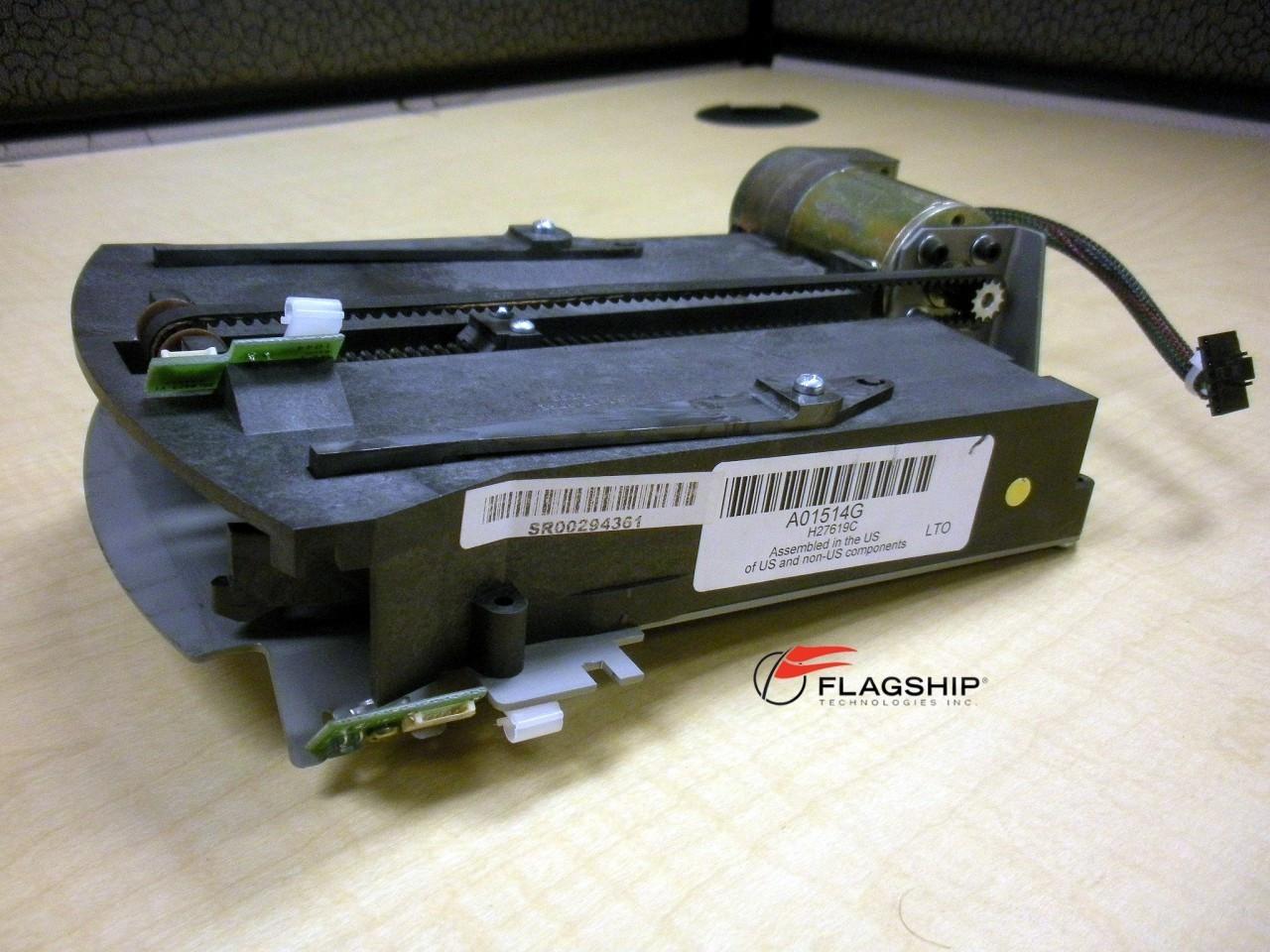 IBM Tape Drive Picker