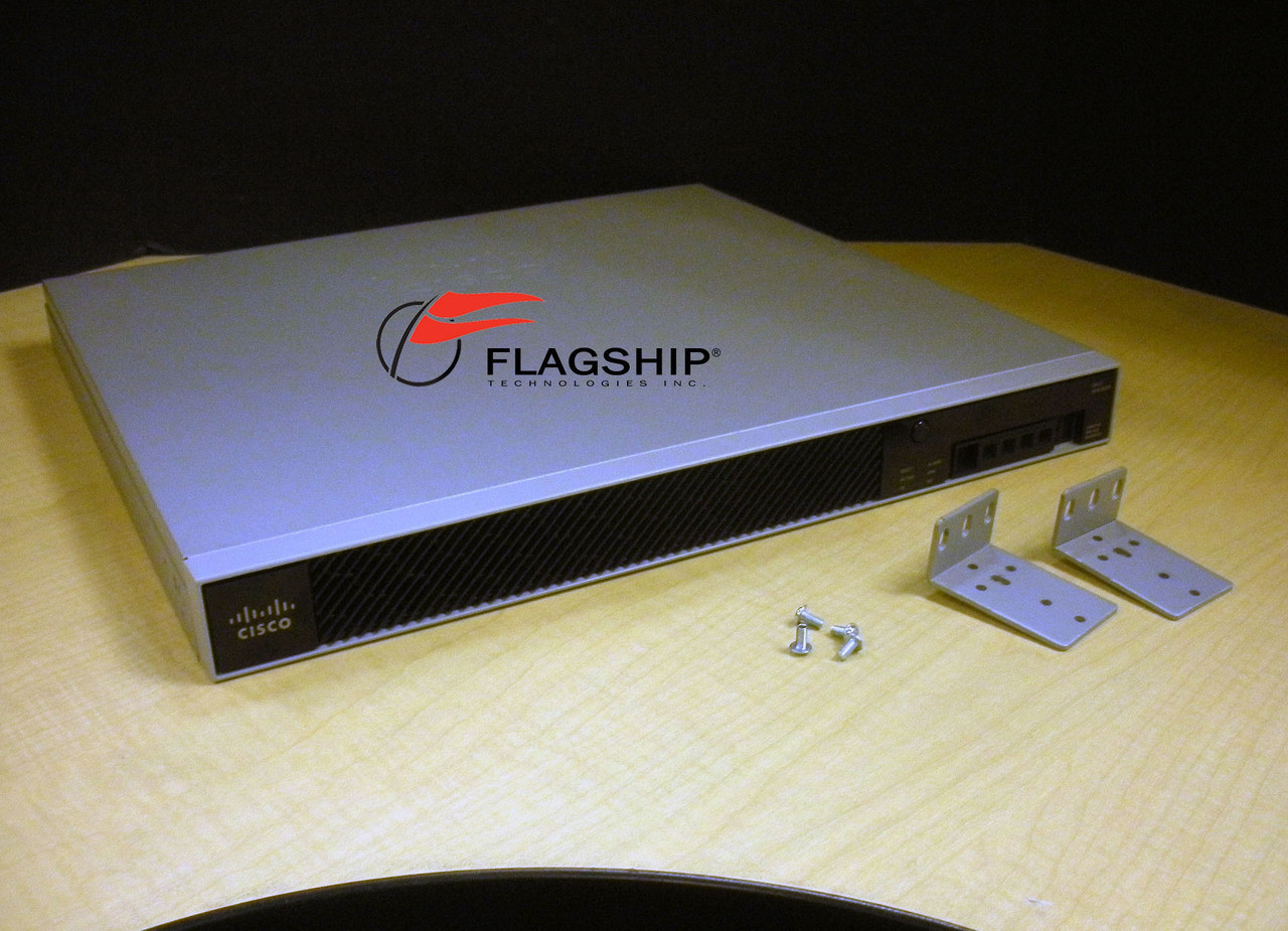 Cisco ASA 5512-X w/ FirePOWER Services