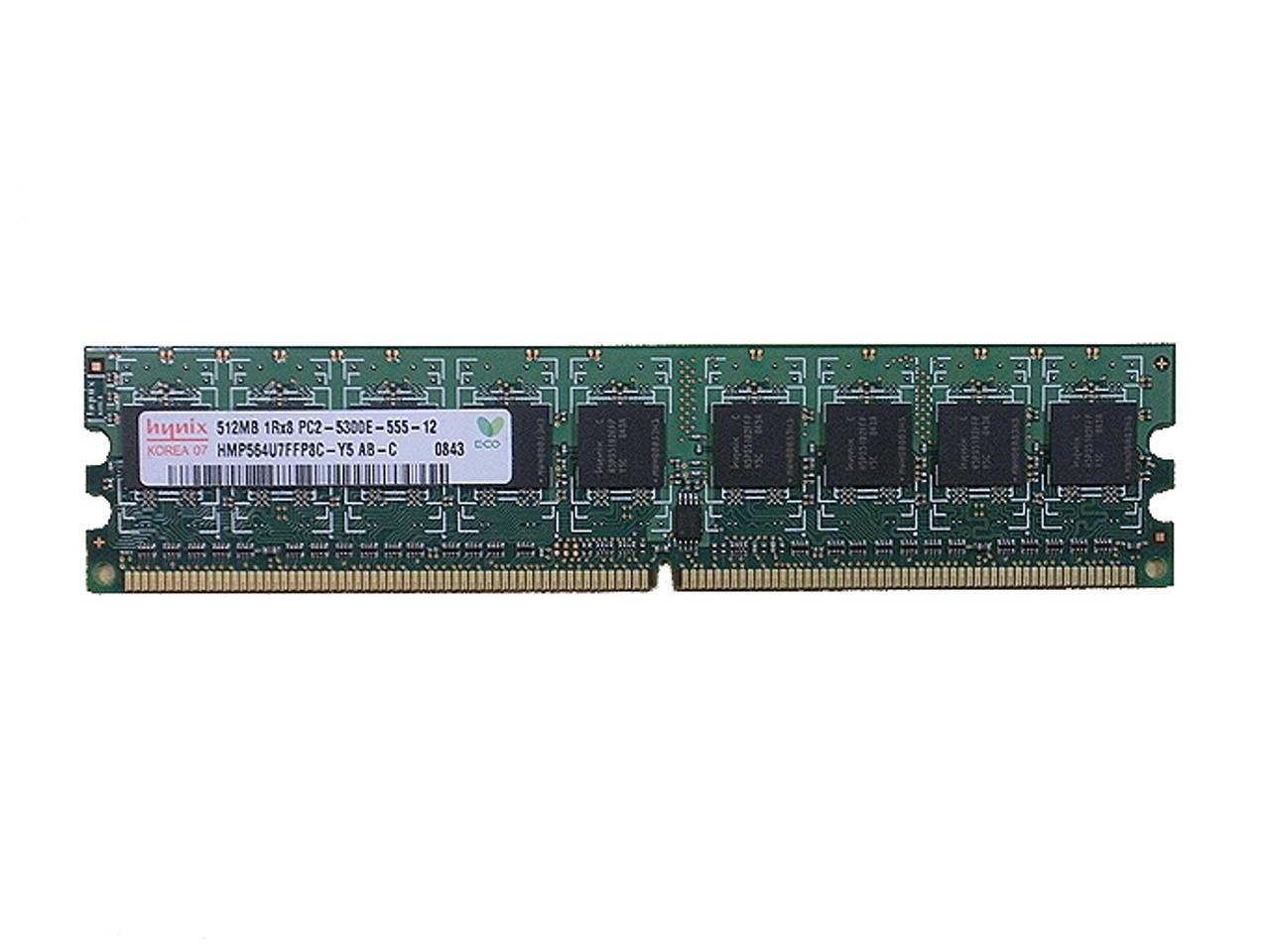 Dell PowerEdge 840 Memory (RAM)