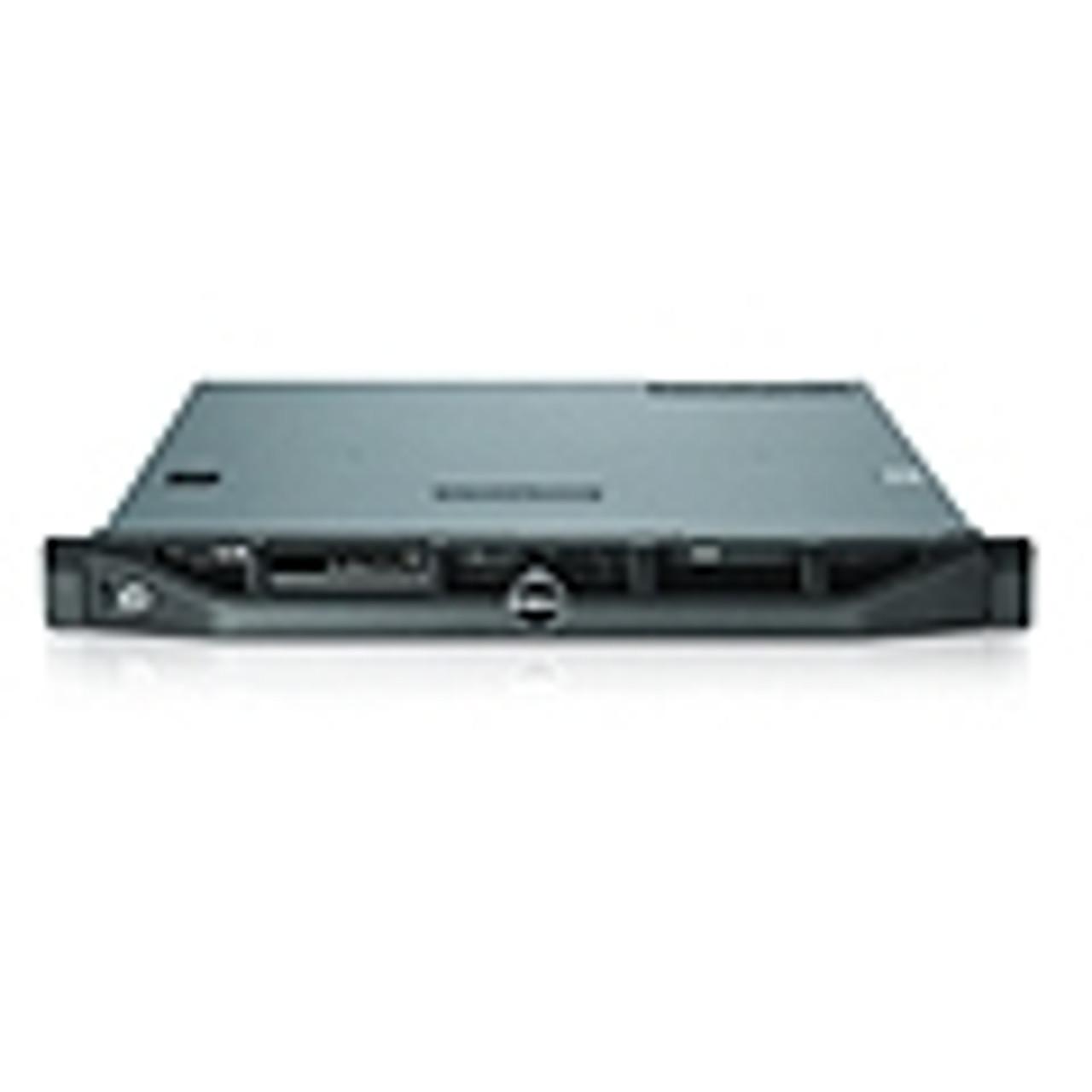 Dell PowerEdge R210 II Servers