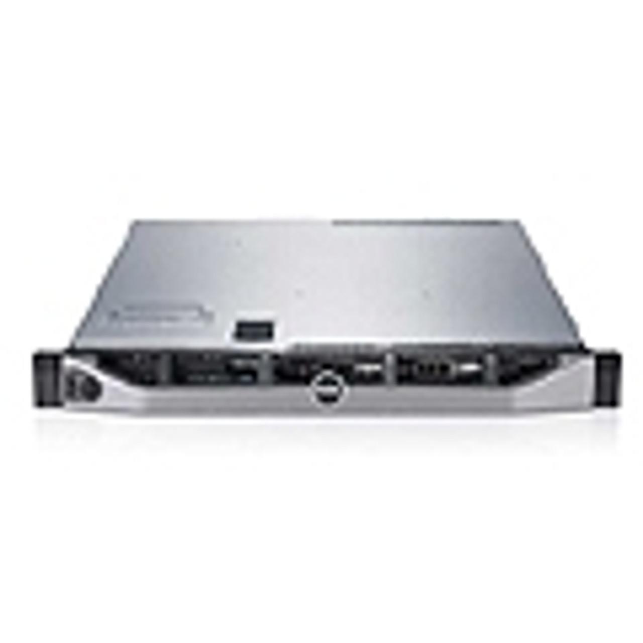 Dell PowerEdge R420 Servers