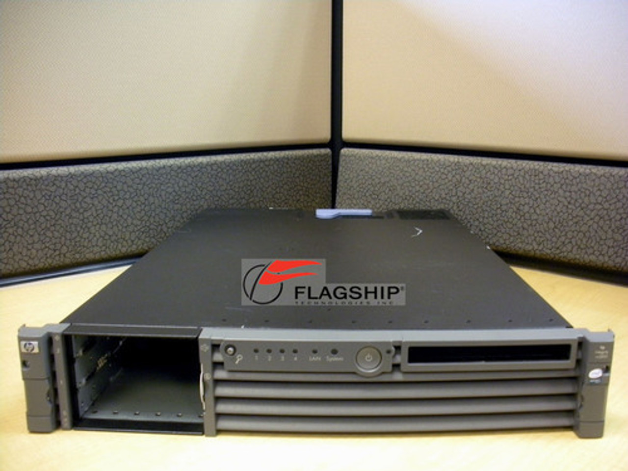 HP Integrity rx2600 Servers