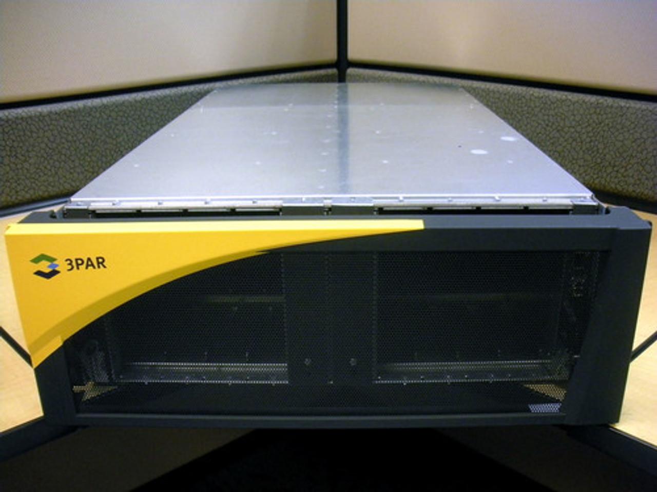 HP 3PAR Storage