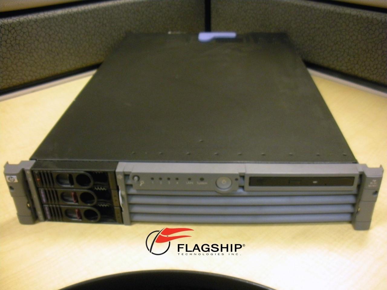 HP rp3440 Servers