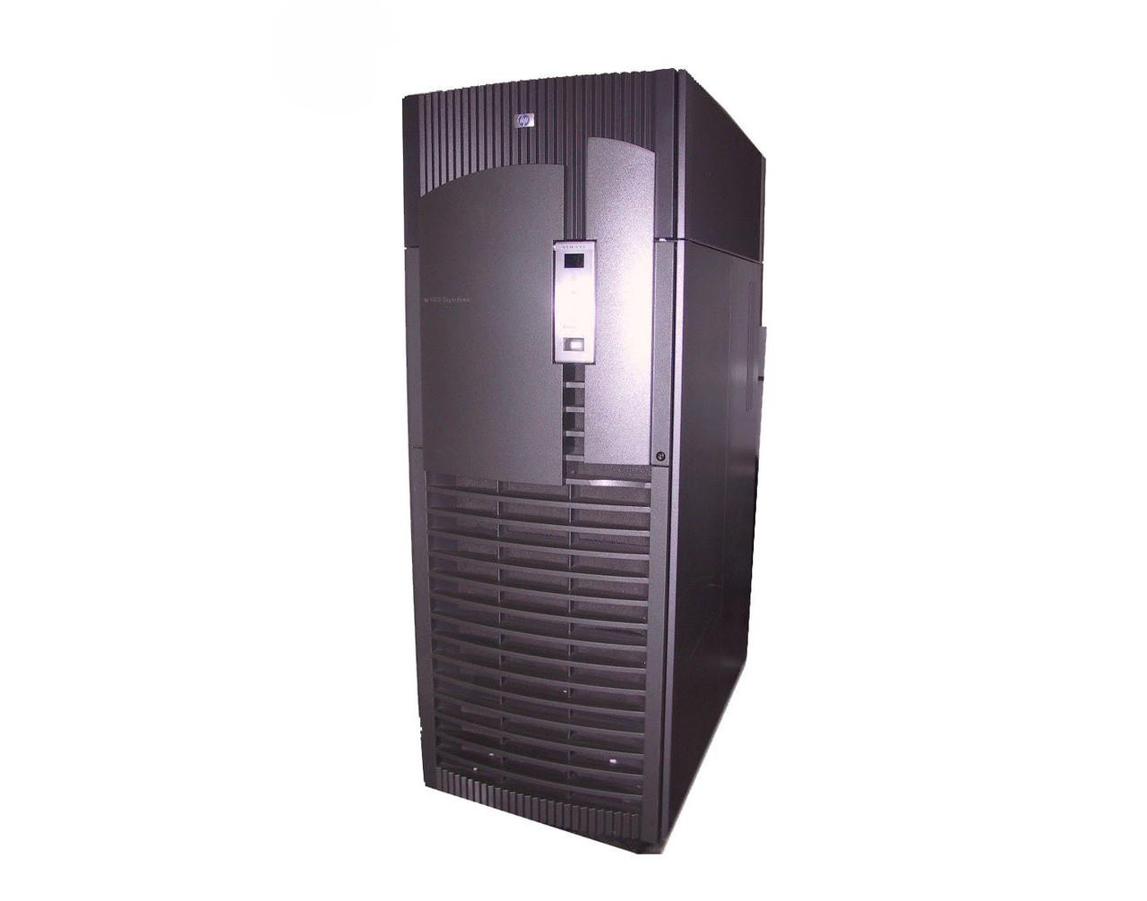 HP 9000 SuperDome Servers