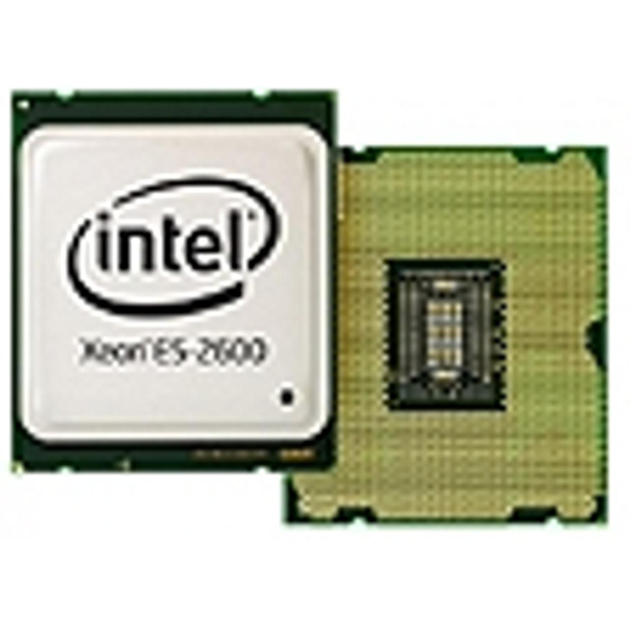Intel Xeon CPUs E5-2600 Series (Sandy Bridge-EP)