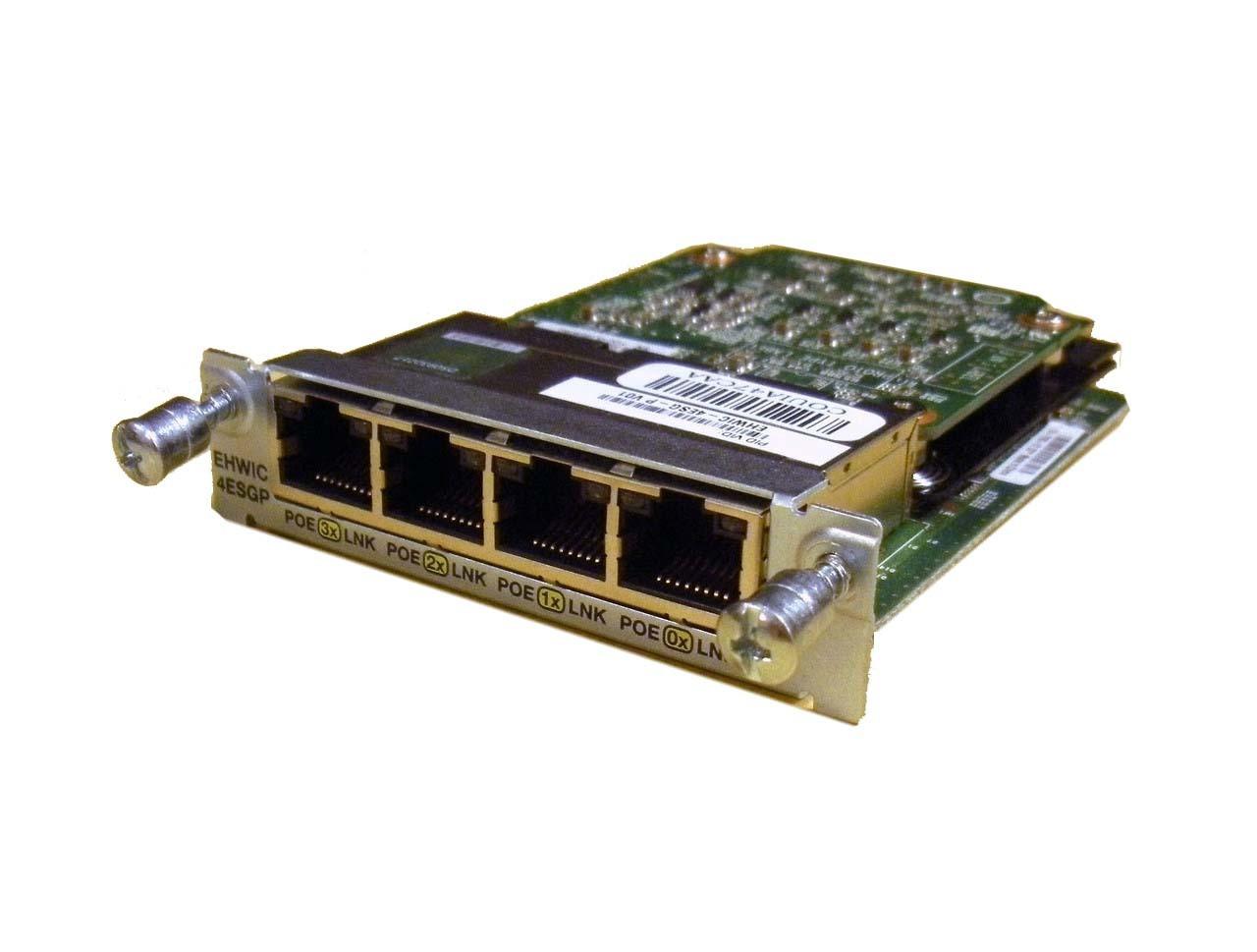 Cisco LAN Interface Cards