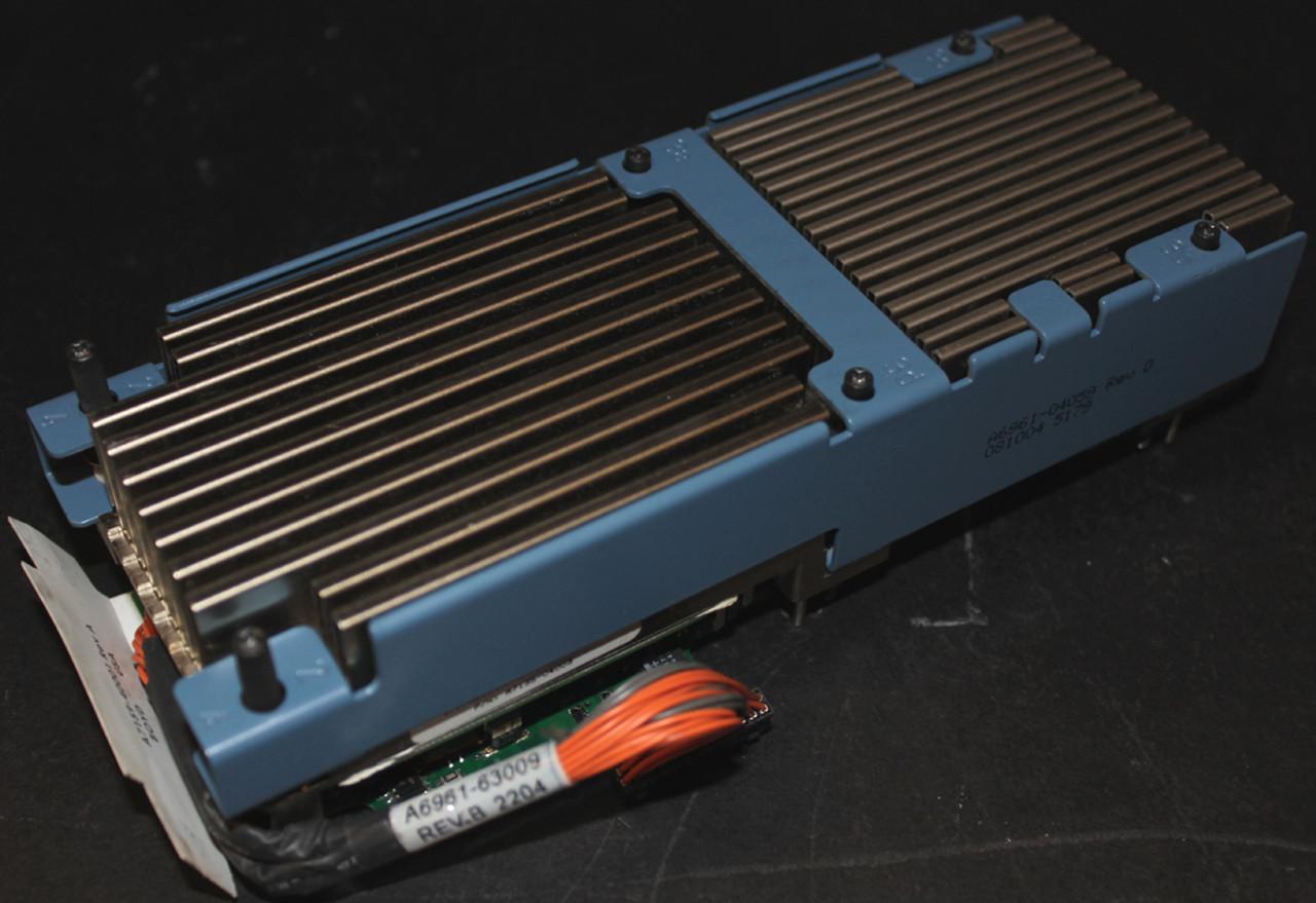 HP rp4440 Processors