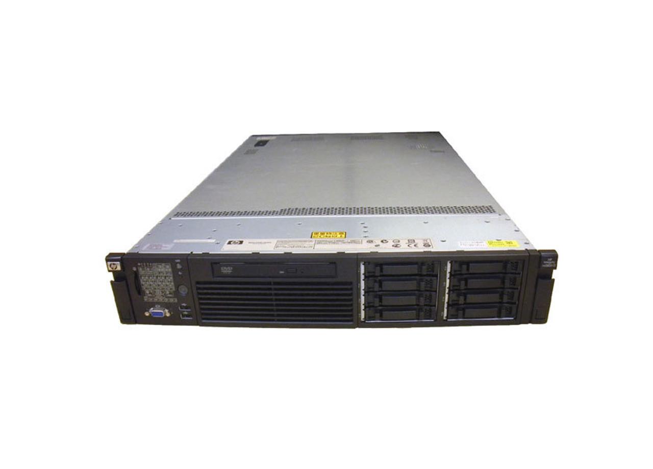 HP Integrity rx2800 i2 Servers