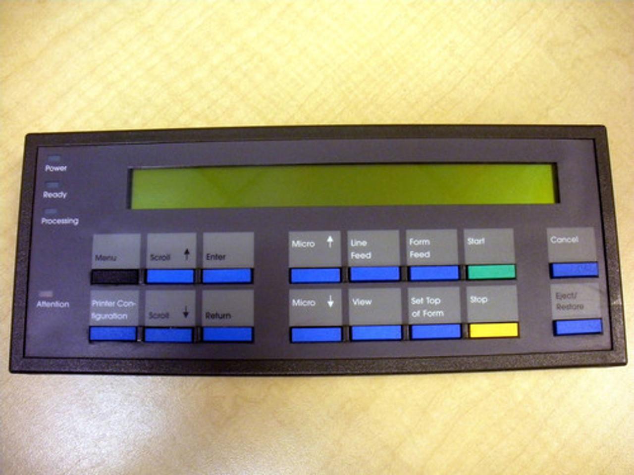 IBM 6400 Parts