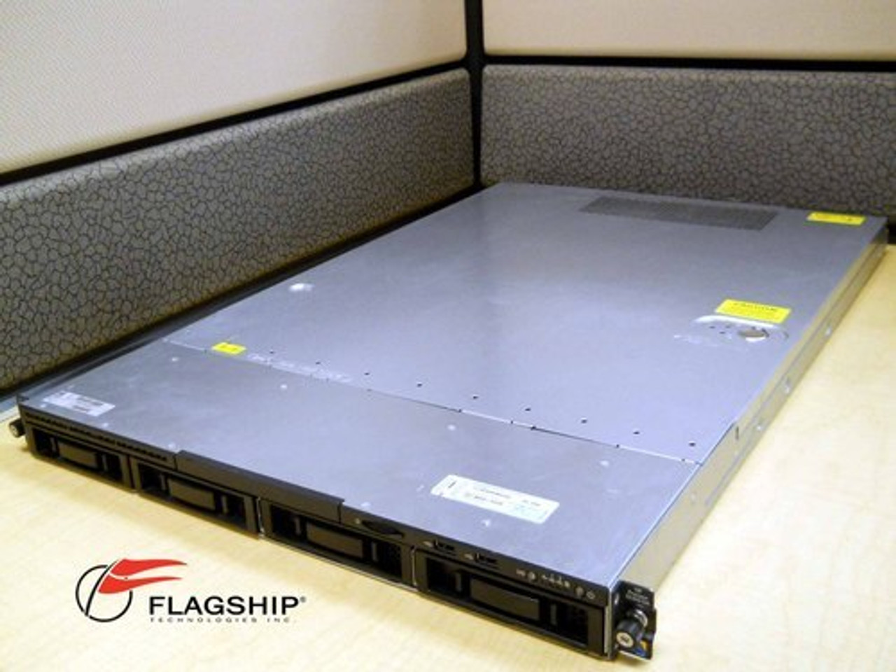 HP Proliant DL160 Servers
