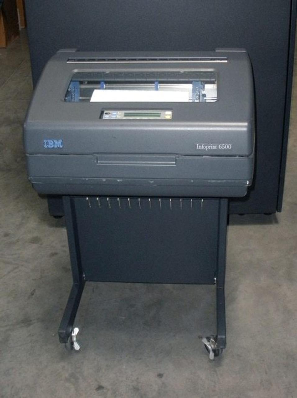 IBM 6500-V1P Infoprint