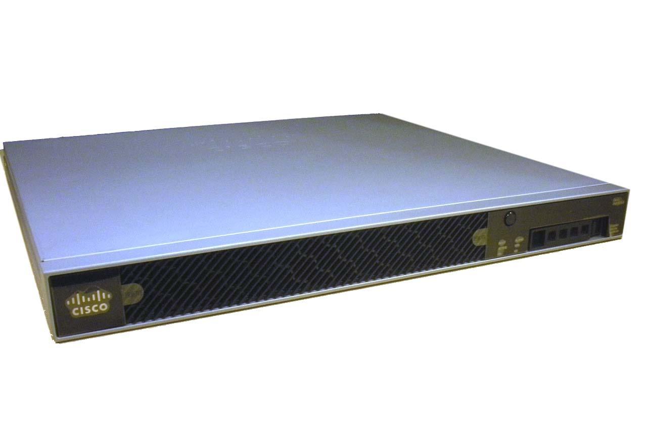 Cisco ASA 5515-X w/ FirePOWER Services