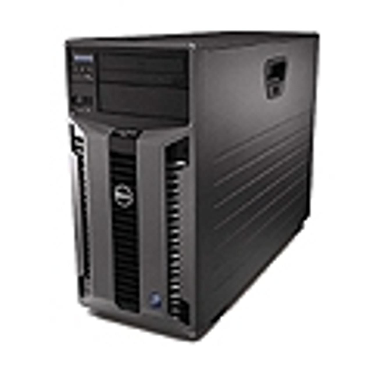 Dell PowerEdge T610 Servers