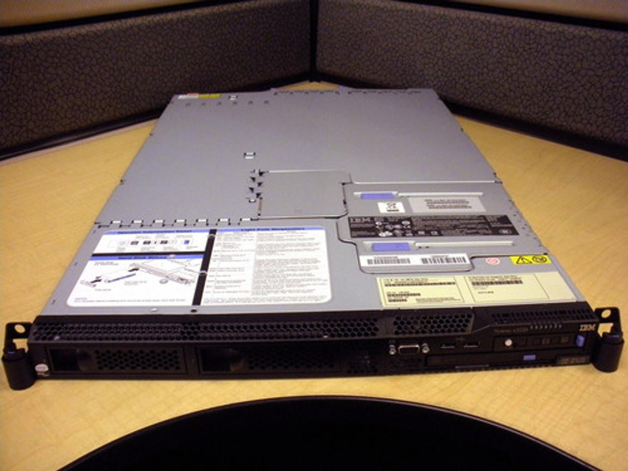IBM HMC Consoles