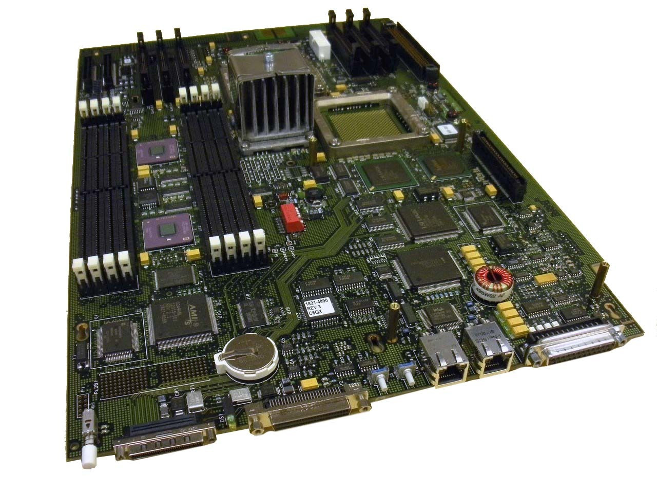HP 9000 rp2400 System Boards