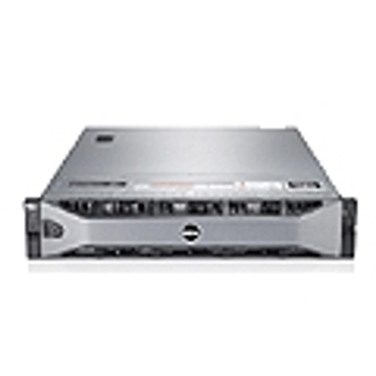 Dell PowerEdge R720xd Servers