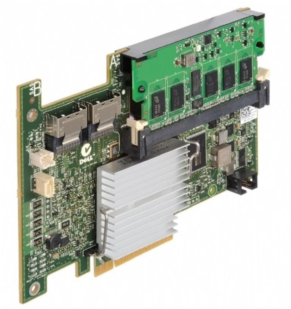 Internal RAID Controllers