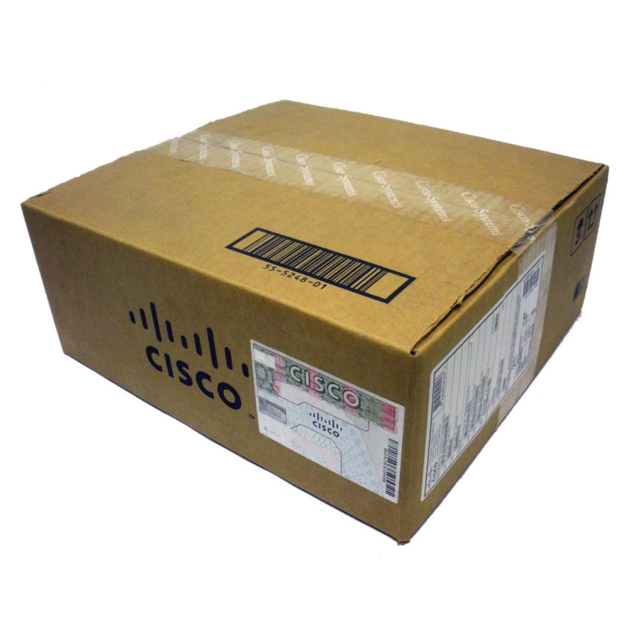 CISCO C819G-4G-A-K9 M2M 4G LTE Router for ATT 700Mhz