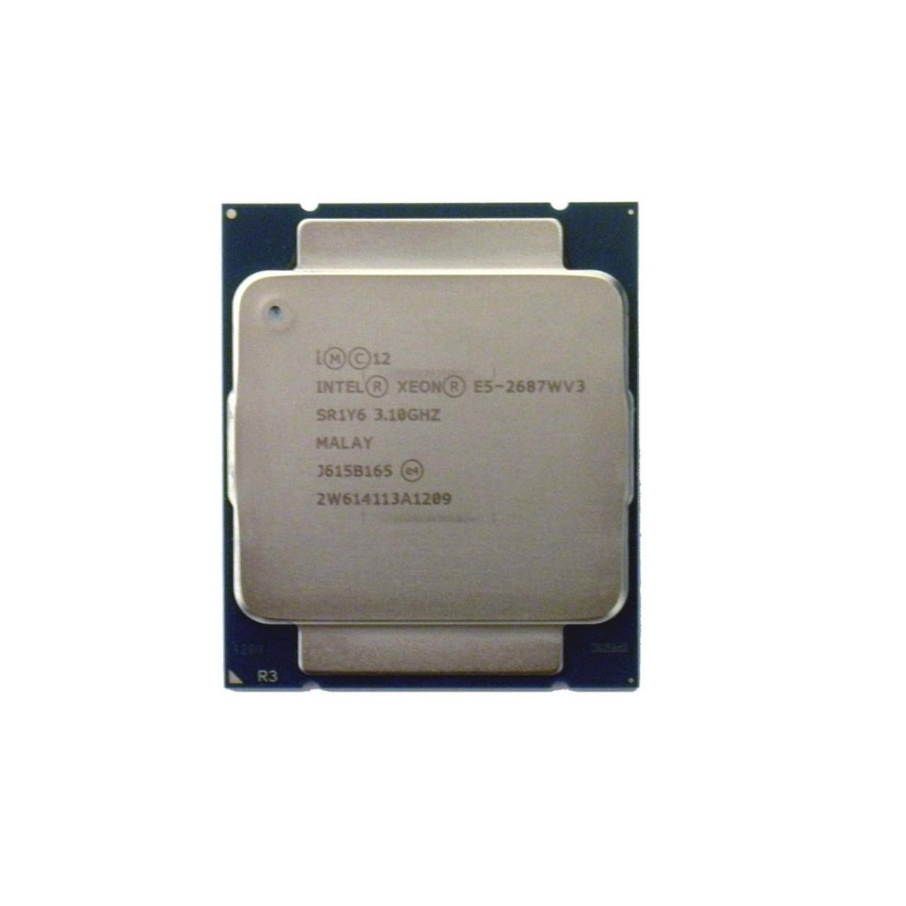 Intel Xeon E5-2650 2.0GHz 8-Core SR0KQ CPU Processor