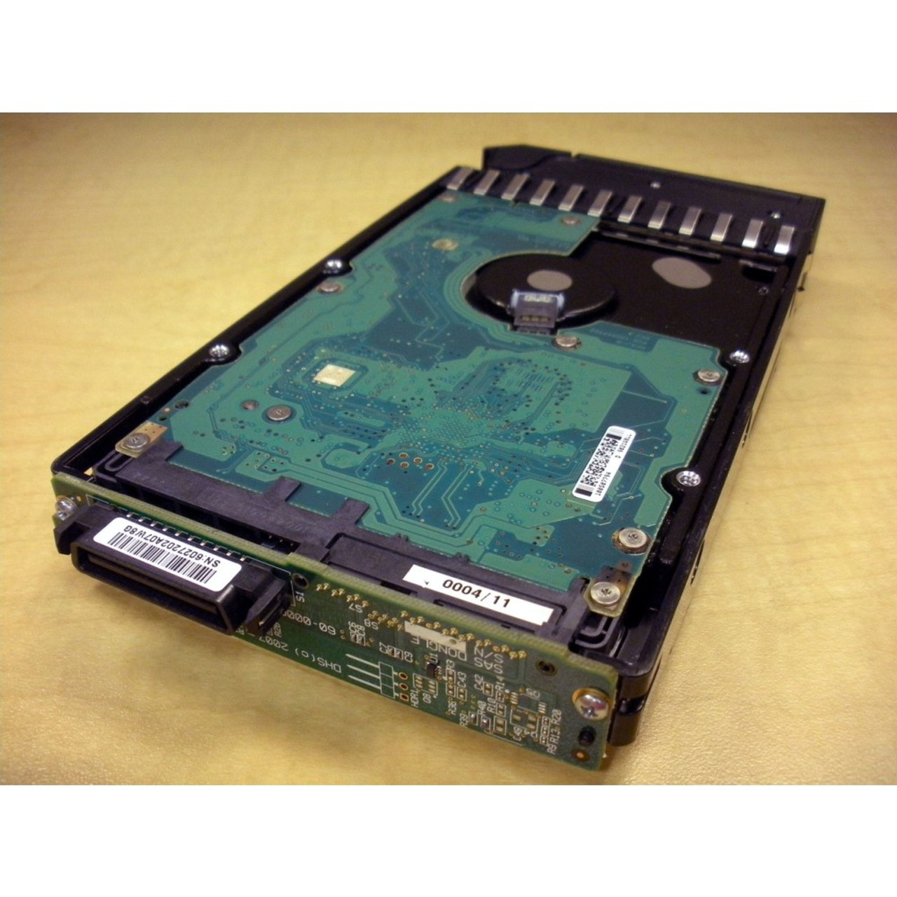 HP//COMPAQ AJ737A 450GB Hard Drive