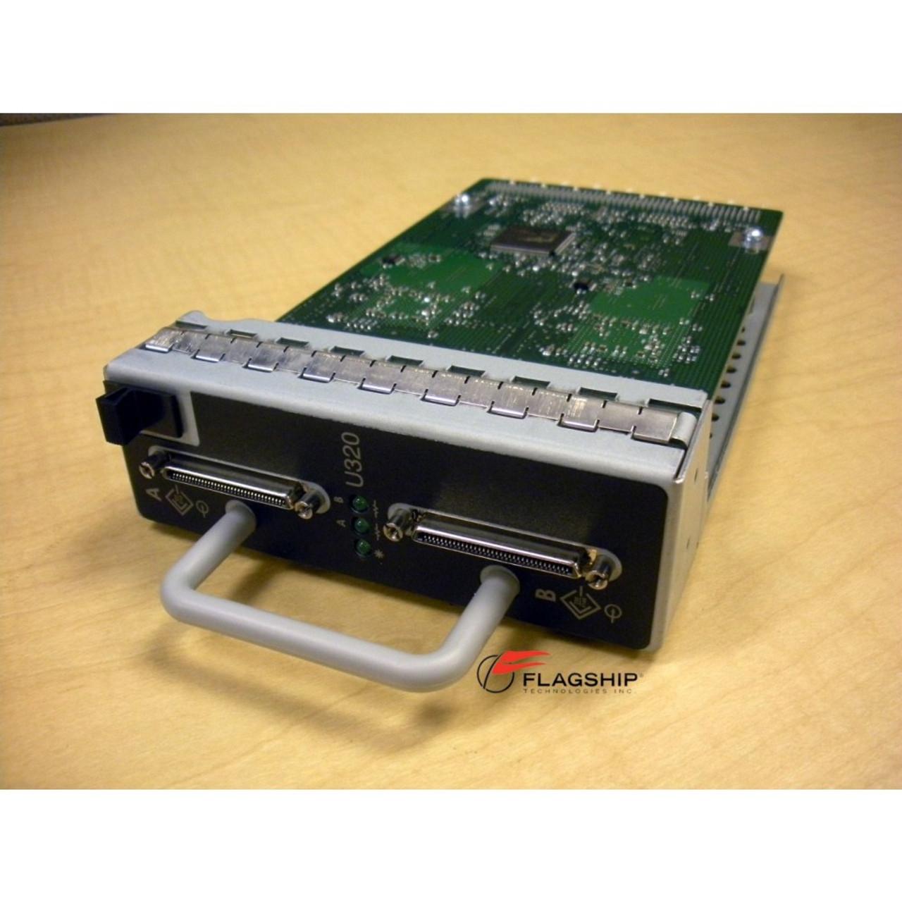 HP 2-Port SCSI I//O Module