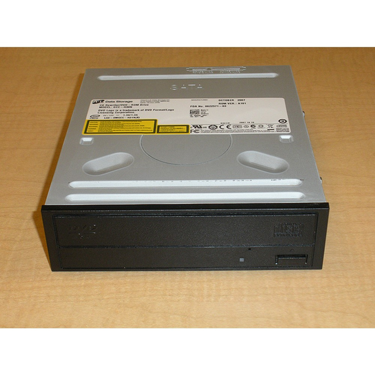 Dell PowerEdge CD-RW/DVD-ROM Drive SATA 5 25