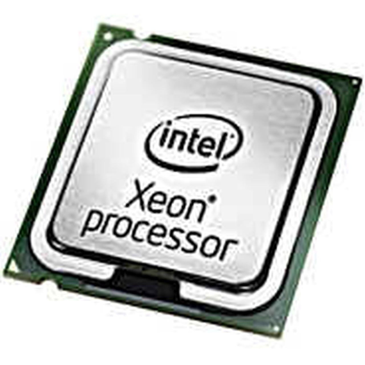 E5430 2.66GHz Quad Core 12MB