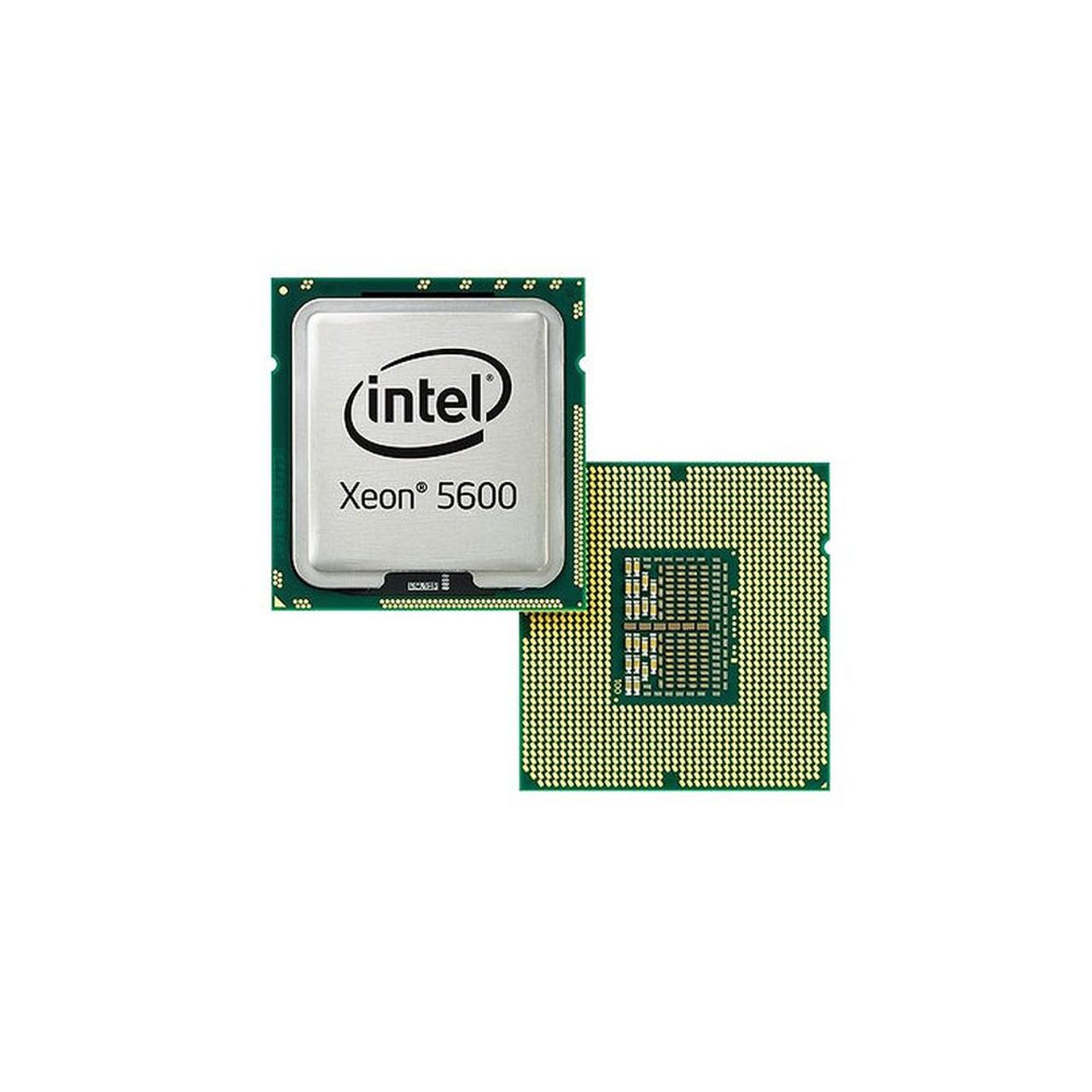 Intel SLBV8 Xeon 2 27GHZ 12MB 5 86GT Six-Core L5640 CPU Processor
