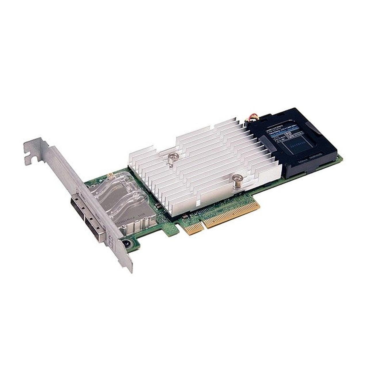 Dell KKFKC PowerEdge PERC H810 1GB NV Internal/External RAID Controller  6Gb/s