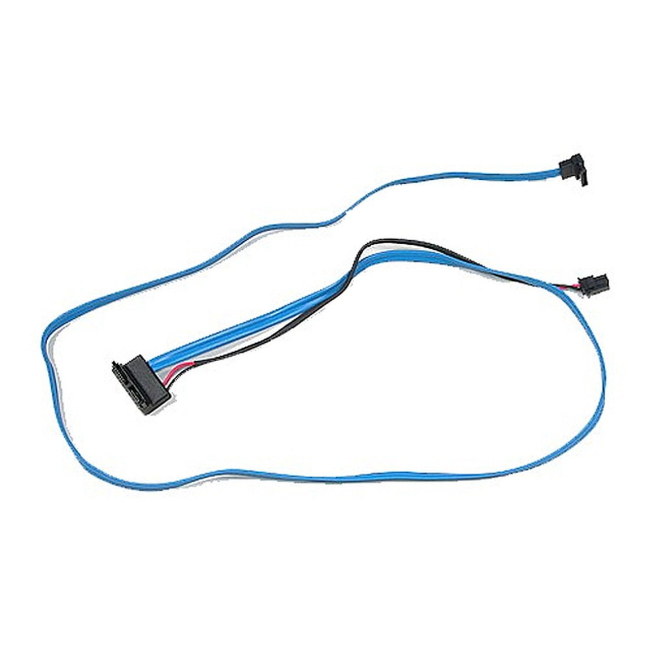 Dell PowerEdge R710 SATA Slimline Optical Drive Cable for 2 5