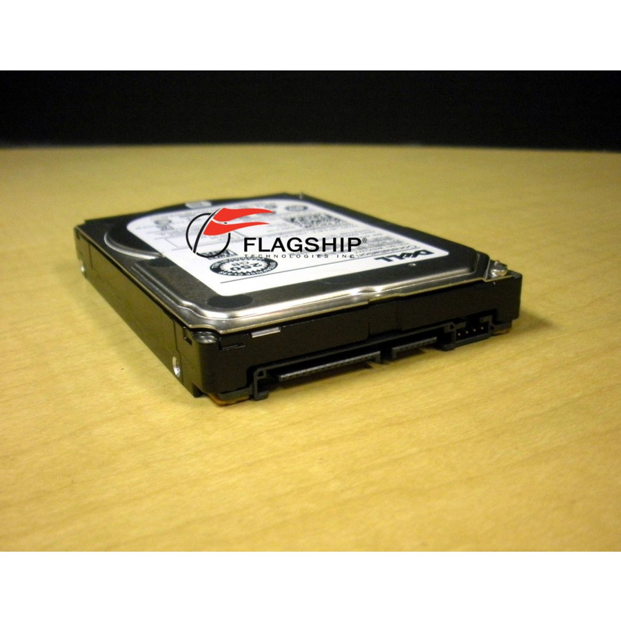 DELL PowerEdge R810 3TB 6GB//s SAS 7.2K 3.5 Hard Drive