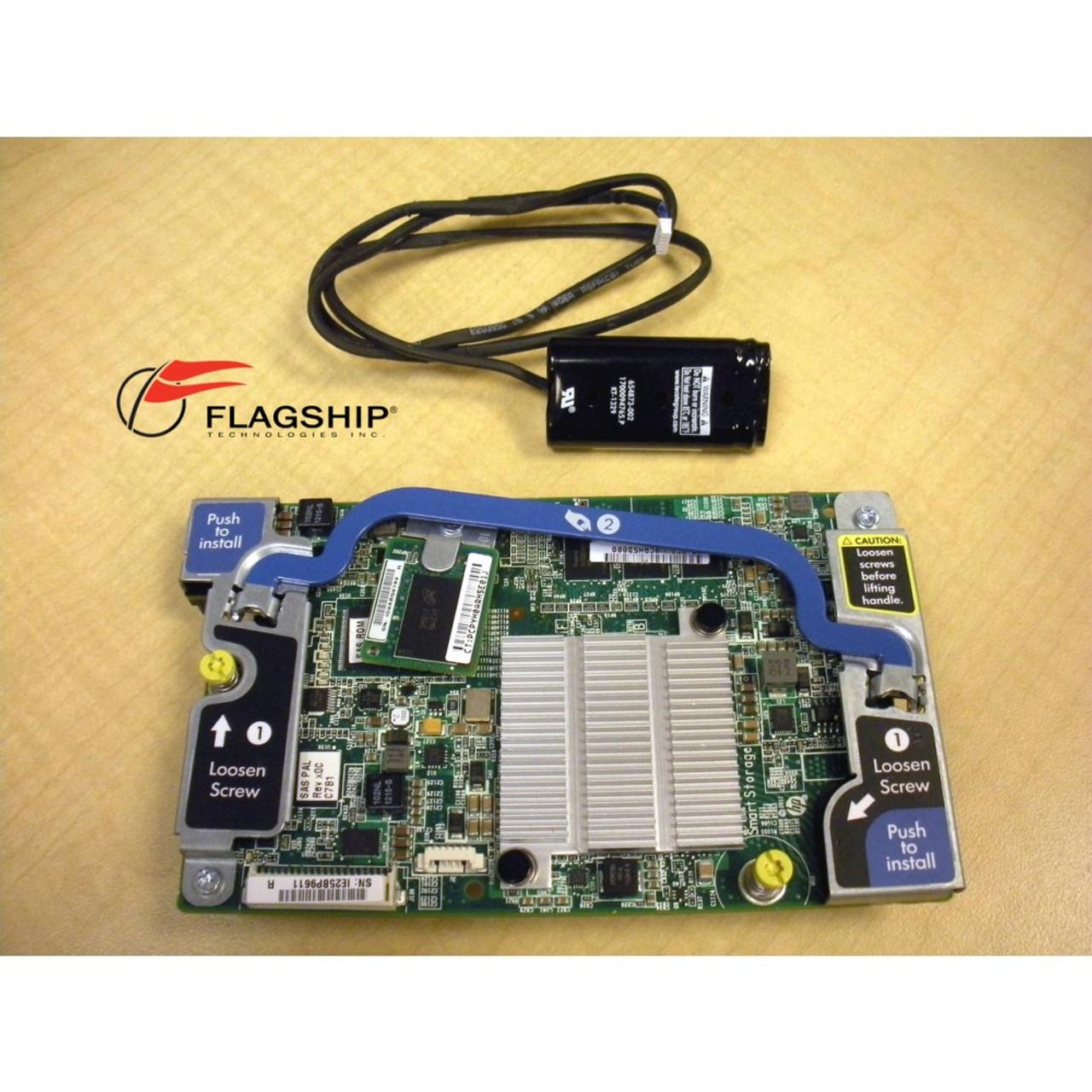 HP 690164-B21 HP SMART ARRAYP220 CONTR FIO