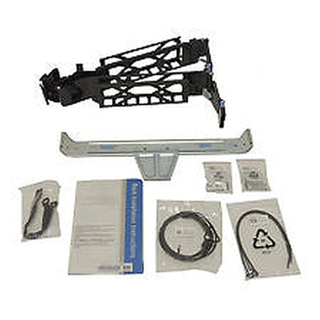 2J1CF Dell 1U Cable Management Arm Kit for PowerEdge R320 R420 R620