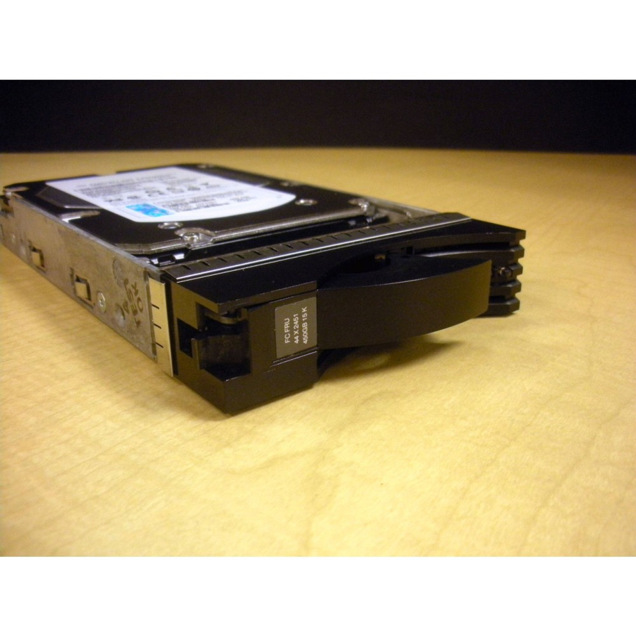 IBM 44X2451 IBM 450GB 15K 4GB FC Hard Drive