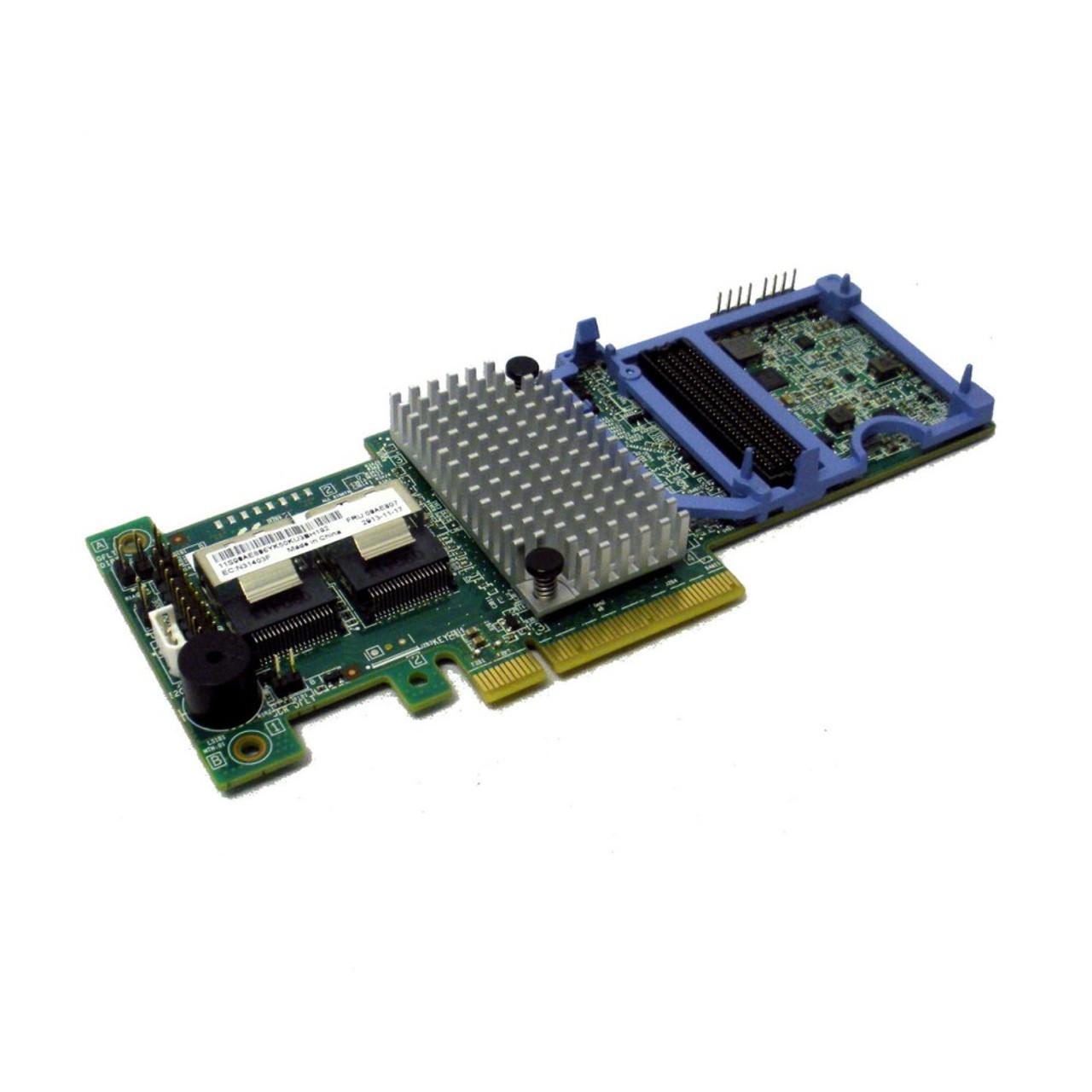 IBM 00AE807 ServeRAID M5110 SAS SATA PCIe RAID controller | Flagship