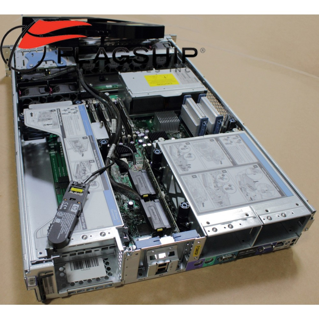 ✨ Dl380 g5 drivers | [SOLVED] HP ProLiant DL380 G5  2019-05-11