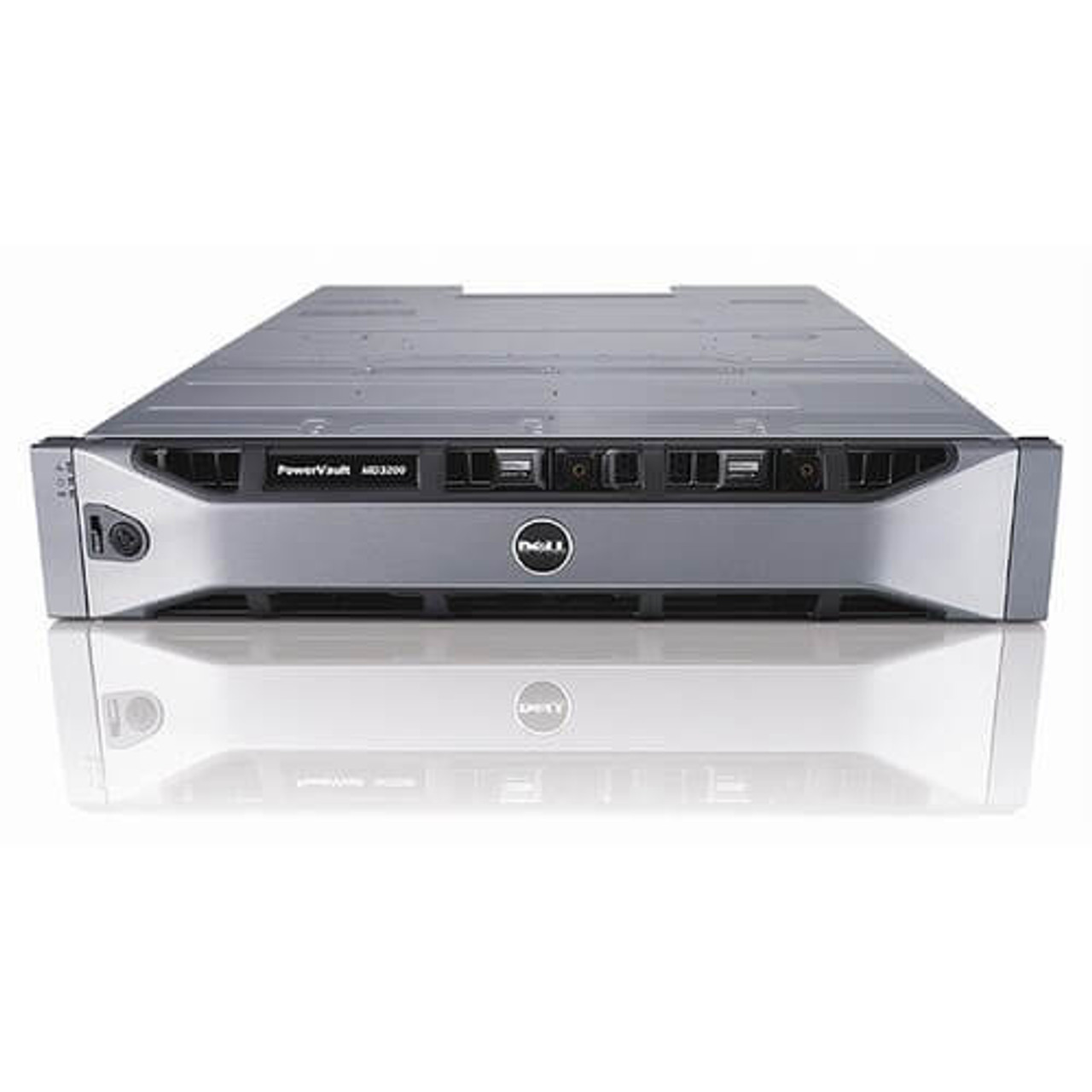 Dell Data Storage