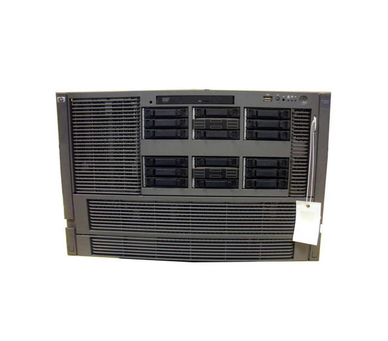 HP Integrity rx6600 Servers
