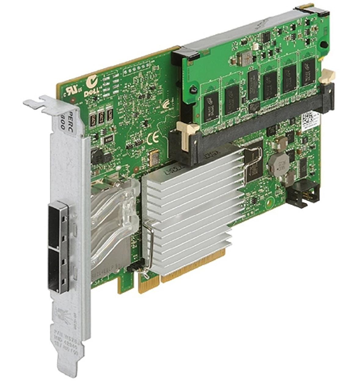 External RAID Controllers
