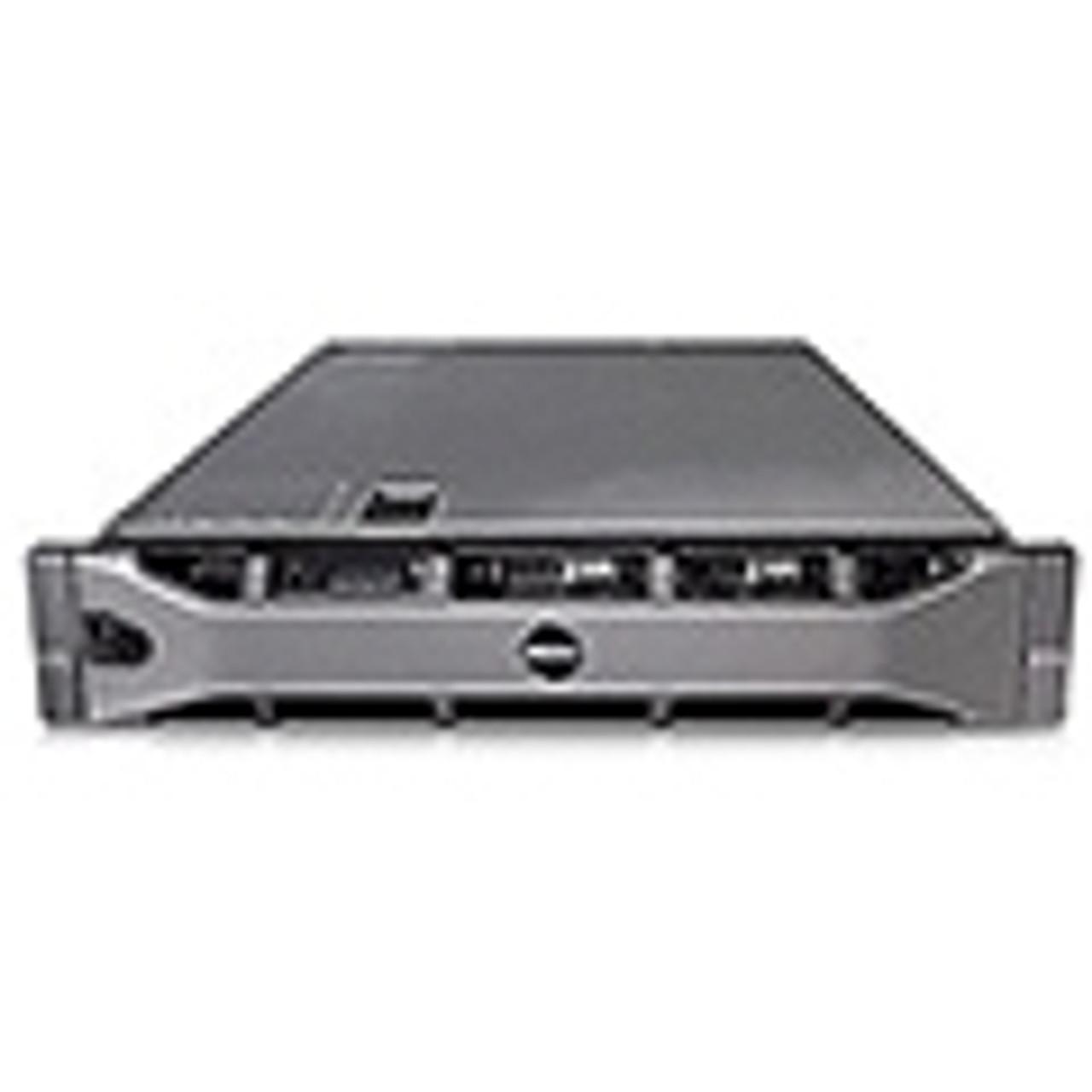 Dell PowerEdge R810 Servers
